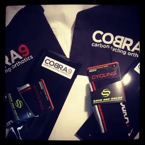 A Bag Full of Cobra9 Goodness