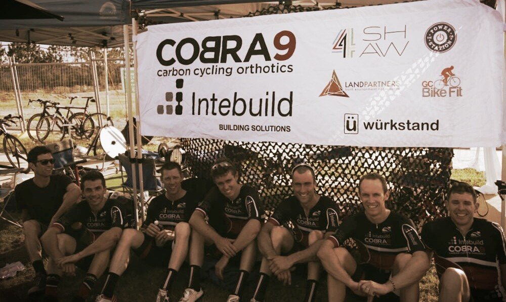 Team COBRA9 Intebuild
